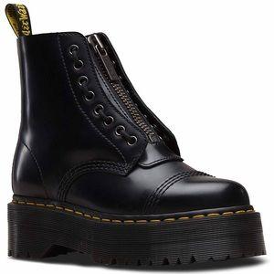Dr. Martens Retro Sinclair Platform Boot